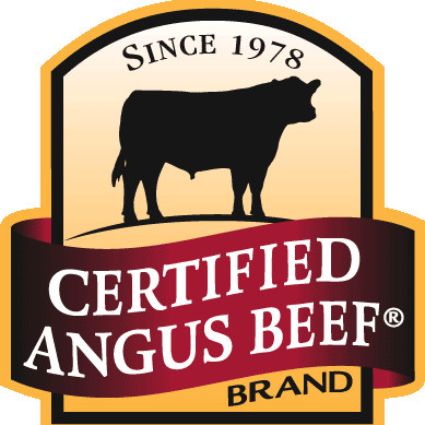 Angus Beef (canned)