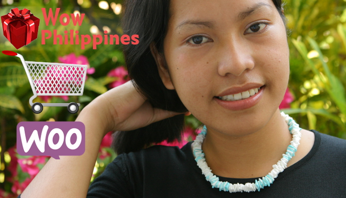 The all new shopping experience at WowPhilippines