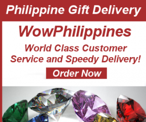 WowPhilippines Gifts