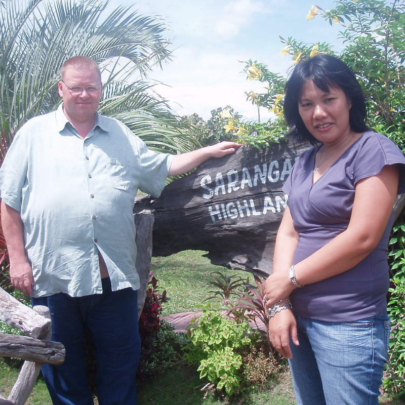 A life of love.  My Philippine Relationship