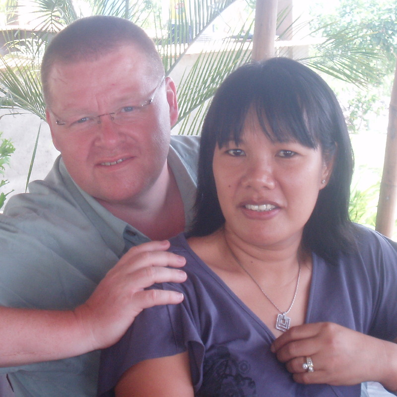 A Life of Love: At the hotel in Cebu City