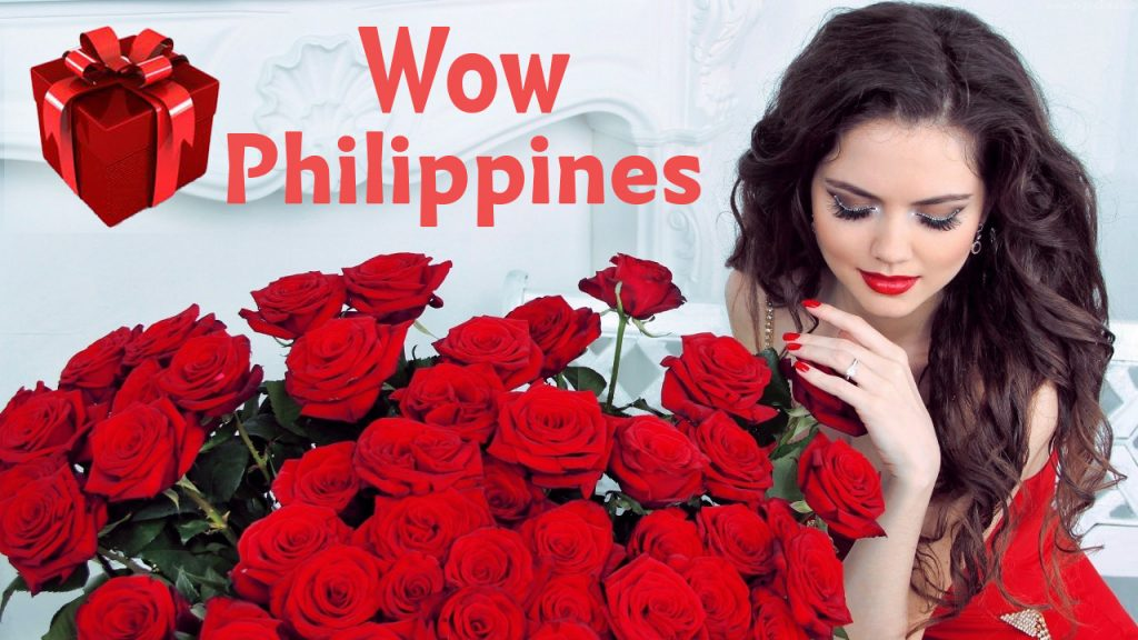 Send Flowers To The Philippines! | WowPhilippines